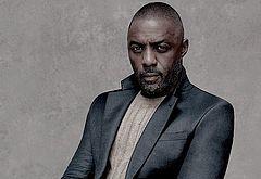 Idris Elba gay scenes