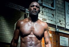 Idris Elba nude pics
