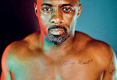 Idris Elba nudes