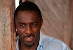 Idris Elba sexy photoshoots