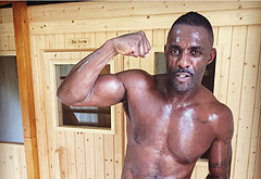 Idris Elba leaked nude pics