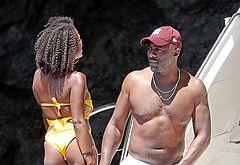 Idris Elba nude leaks