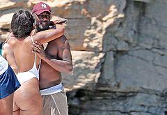 Idris Elba oops