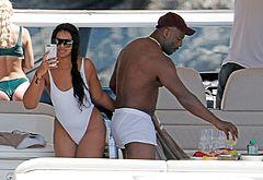 Idris Elba underwear