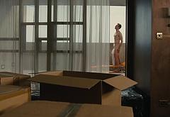 Tom Hiddleston frontal nude
