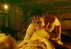 Tom Hiddleston gay male sex