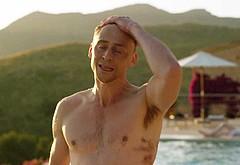 Tom Hiddleston gay porn