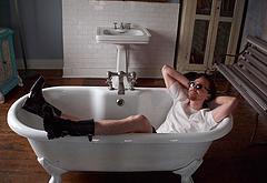 Tom Hiddleston leaked