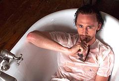 Tom Hiddleston penis photos