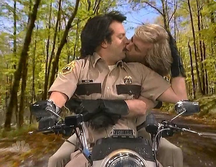 Jon Hamm gay sex scenes