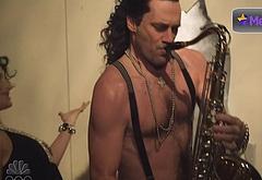 Jon Hamm nude sexy video