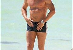 Daniel Craig dick pics