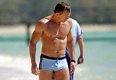 Daniel Craig nude photos