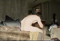 Daniel Craig ass video