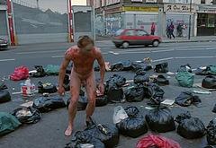 Daniel Craig frontal nude