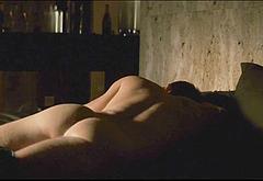 Daniel Craig naked ass
