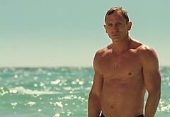 Daniel Craig naked movie