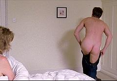Daniel Craig nude butt