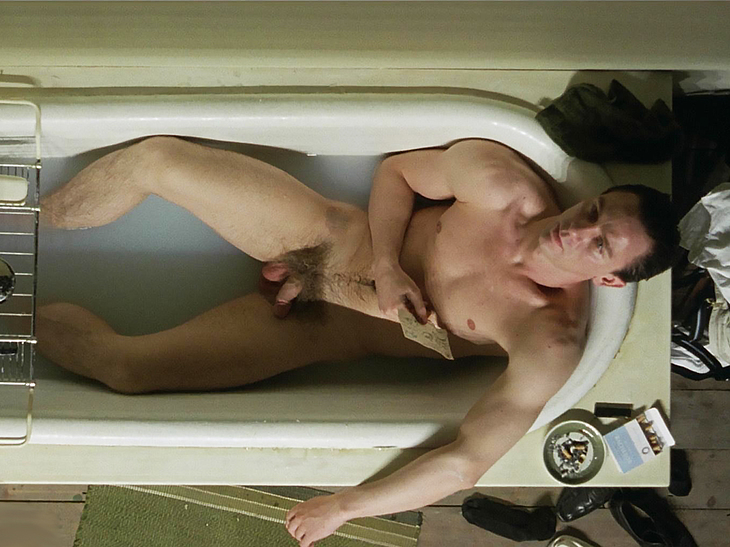 Daniel Craig nude dick video