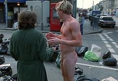 Daniel Craig nude movie scenes