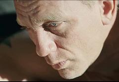 Daniel Craig sexy movie