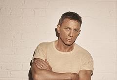 Daniel Craig ass pics