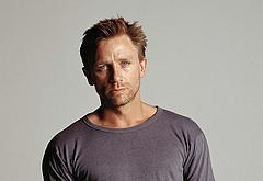 Daniel Craig exposed