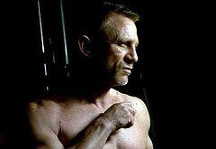 Daniel Craig nude penis