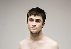 Daniel Radcliffe cock nude
