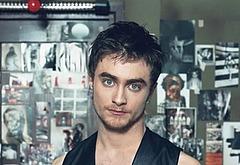 Daniel Radcliffe gay porn