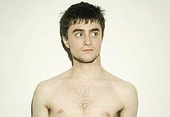 Daniel Radcliffe jerk off