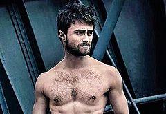 Daniel Radcliffe naked pics