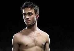 Daniel Radcliffe nude photos