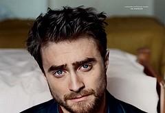 Daniel Radcliffe sexy