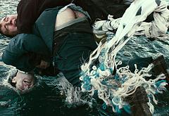Daniel Radcliffe ass scenes