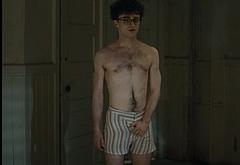 Daniel Radcliffe jerk offdick
