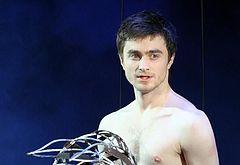 Daniel Radcliffe jerk off video