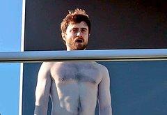 Daniel Radcliffe underwear pics