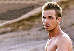 Cam Gigandet nude photos