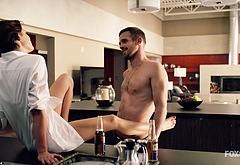 Cam Gigandet sex scenes