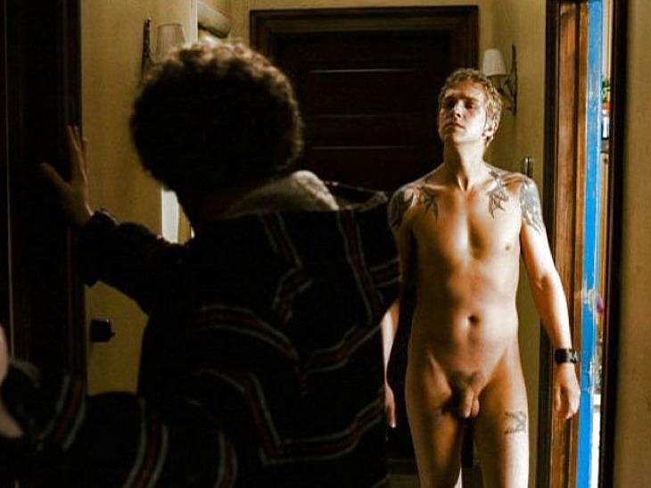 Jason Mewes Nude