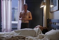 Jesse Spencer cock scenes