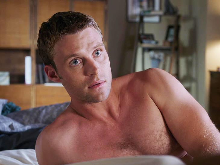 Jesse Spencer naked in movie