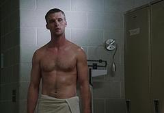Jesse Spencer nude scenes