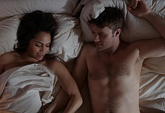 Jesse Spencer nude sex scenes
