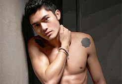 henry golding nude photos