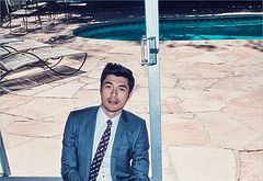 Henry Golding sexy