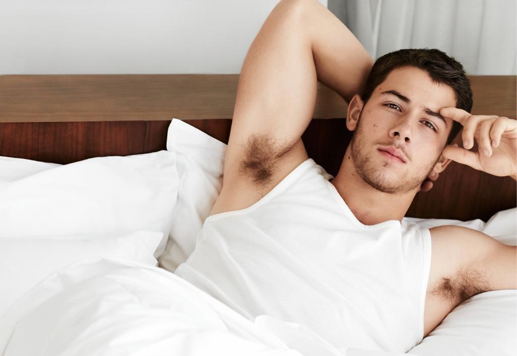 Nick Jonas Nude And Gay Sex Scenes