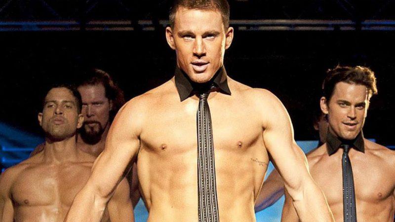 Channing Tatum Leaked Nude Cock Pics & Sex Scenes