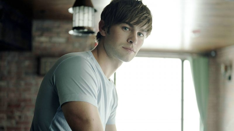 Chace Crawford Nude And Bulging Cock Pics & Videos
